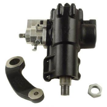 PSC 2007-2018 Jeep JK Big Bore XDII-R Cylinder Assist Steering Gear