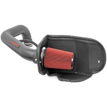 Rough Country Cold Air Intake for 97-06 Jeep Wrangler TJ (4.0L)