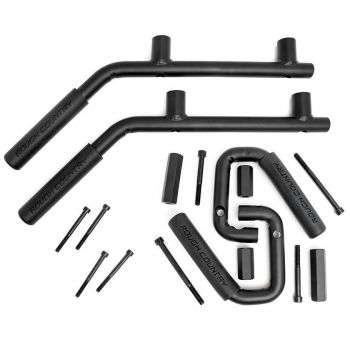 Rough Country Jeep JK Steel Grab Handles