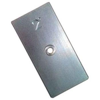 WFO Concepts Axle Shim, 2.5