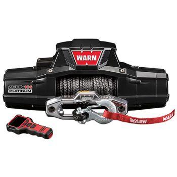 Warn ZEON S Platinum Winches