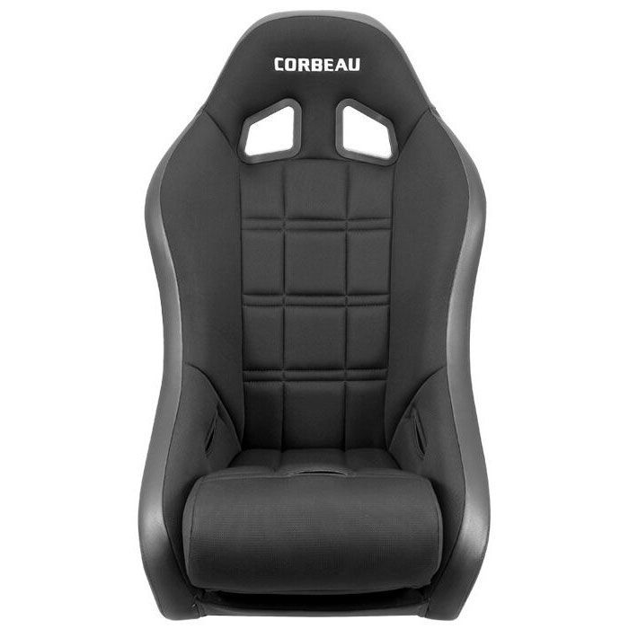 Corbeau Baja XP Fixed Back Suspension Seat   POLY PERFORMANCE