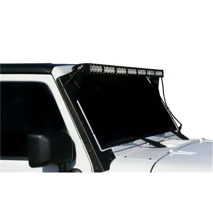 Baja Designs Jeep, (OnX6 & S8), 50