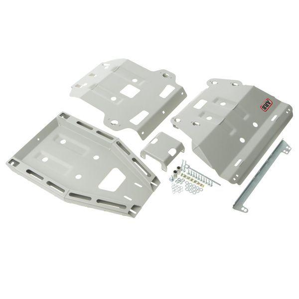 Arb Skid Plates For Toyota Prado 120 150 4runner Fj