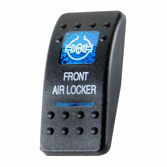 ARB Locker Actuator Switch Covers | POLY PERFORMANCE