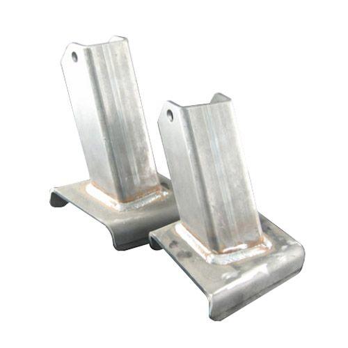 Advance Adapters Buick V6/V8 Engine Side Mount Kit | POLY