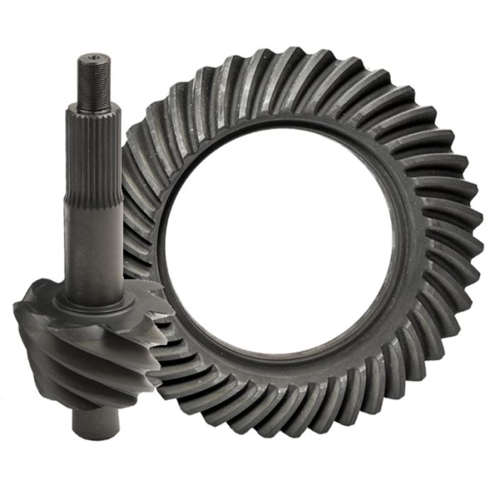 Nitro Gear & Axle Ford 9 Inch Lightened Ring And Pinion Gears | POLY
