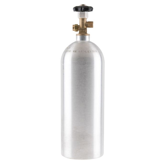 Poly Performance CO2 Tanks | POLY PERFORMANCE