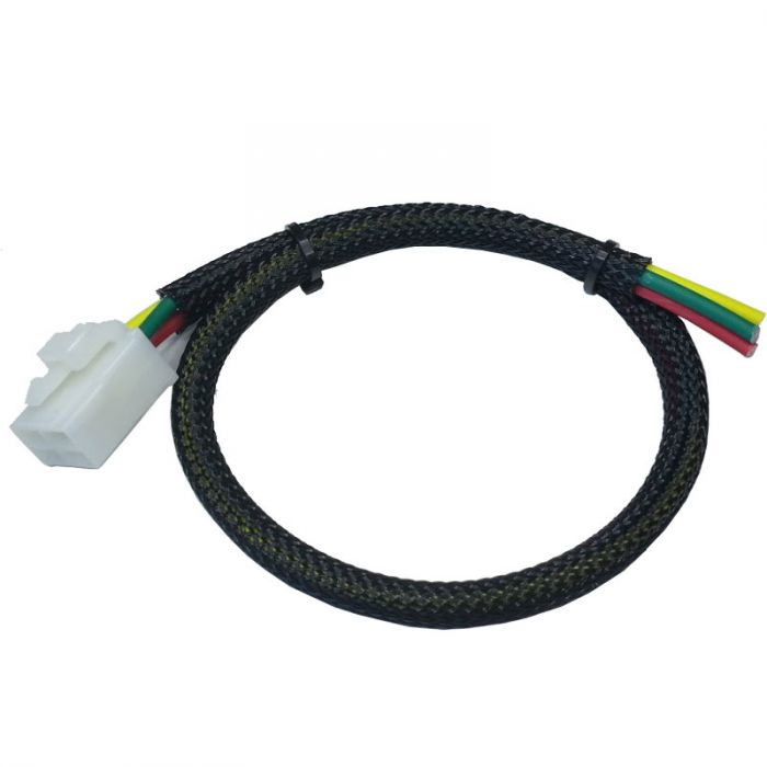 switch pro's quick connect harness for switchpro panel to arb air compressor