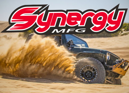Synergy MFG Products | Poly Performance