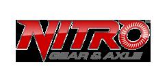 Nitro Gear & Axle